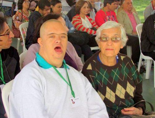 A família no contexto da Síndrome de Down