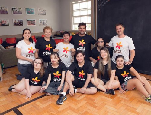Instituto Mano Down fará apresentação teatral no CENSA