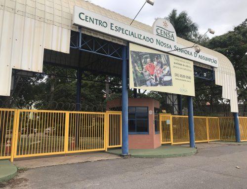 CENSA Betim completa 56 anos de história