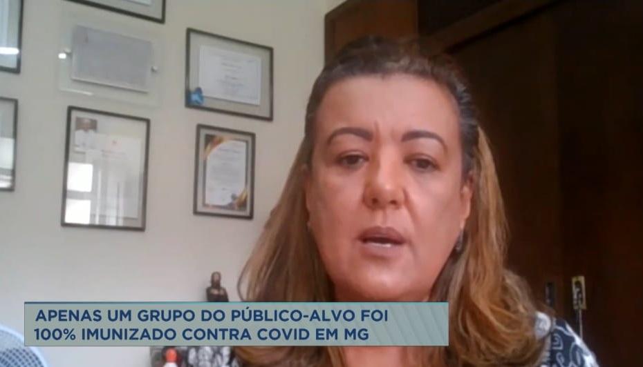 Vacinação no CENSA Betim é notícia na Record TV